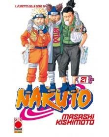 Naruto il mito 21 - Terza...