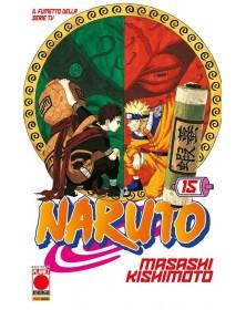Naruto Il Mito 15 - Quarta...