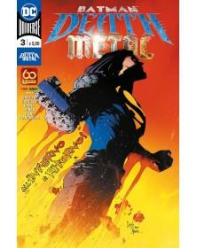 Batman: Death Metal 3