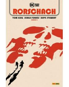 Rorschach 2 - DC Black Label