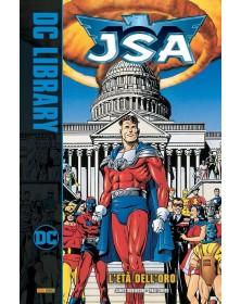JSA: L'età dell'oro - DC...
