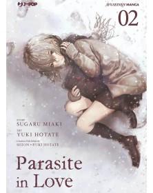 Parasite in love 2