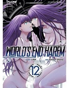 World's end harem 12