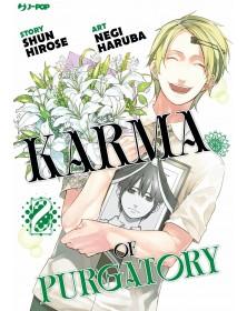 Karma of Purgatory 2