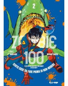 Zombie 100  Vol 2