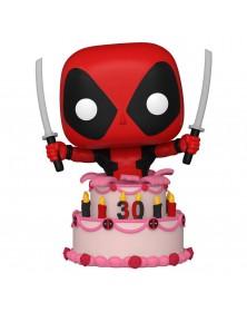 Funko - Marvel Deadpool...