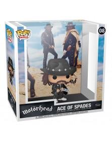 Funko - Motorhead POP!...