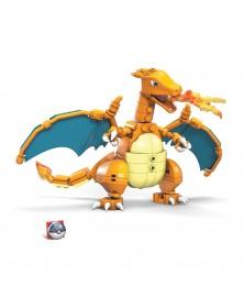 Mattel - Pokémon Mega...