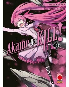 Akame Ga Kill! 10 - Seconda...