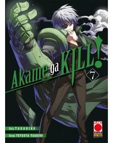 Akame Ga Kill! 7 - Seconda...