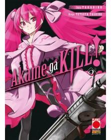 Akame Ga Kill! 2 - Terza...