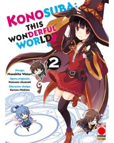Konosuba! - This Wonderful...