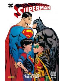 Superman: Le Fatiche dei...