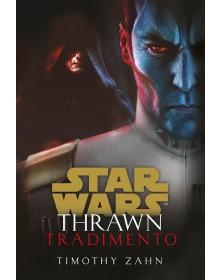 Star Wars Romanzi: Thrawn -...