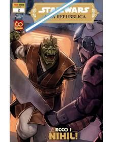 Star Wars: L'Alta Repubblica 2