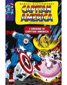 Capitan America 1- Marvel...