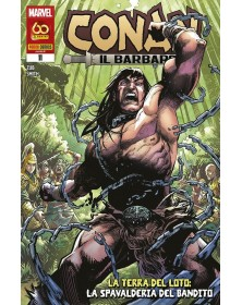 Conan Il Barbaro 11