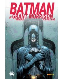 Batman di Grant Morrison 2...