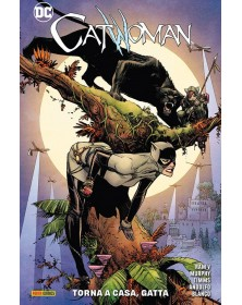 Catwoman 4: Torna a...