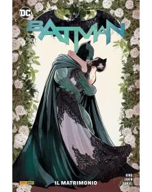 Batman: Il Matrimonio 7 -...