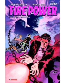 Fire Power 2: Fuoco amico