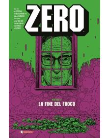 Zero 4: La fine del fuoco