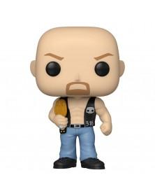 Funko - WWE POP! - SC Steve...