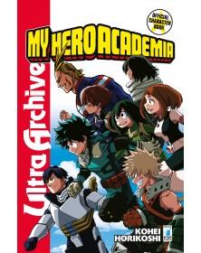 My Hero Academia Official...