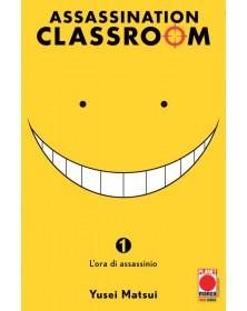 Assassination Classroom 1 -...