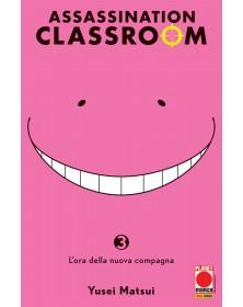 Assassination Classroom 3 -...