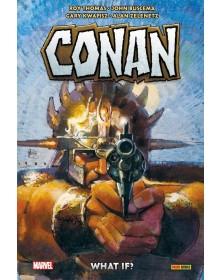 What If? Conan
