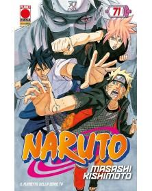 Naruto Il Mito 71 - Prima...