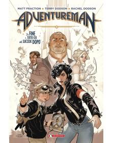 Adventureman 1: La fine e...