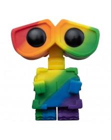 Funko - Wall-E POP! Pride -...