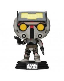 Funko - Star Wars: The Bad...