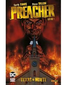 Preacher 1: Texas o Morte -...