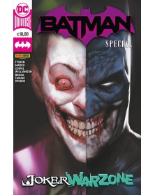Batman Special: Joker War Zone