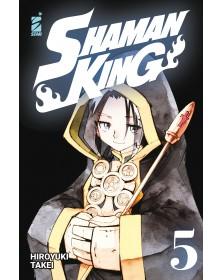 Shaman King Final edition 5