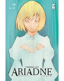 Ariadne in the blue sky 7