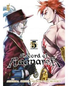 Record of Ragnarok 5