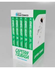 Capitan Tsubasa Collection: 5
