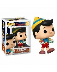 Funko - Pinocchio 80th...