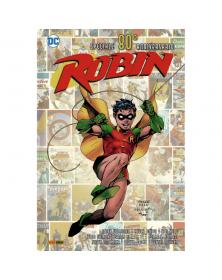 Robin: Speciale 80°...