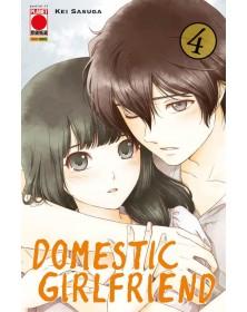 Domestic Girlfriend 4 -...