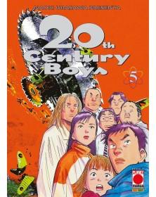 20th Century Boys 5 -...