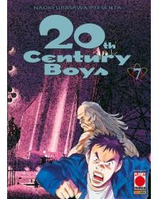 20th Century Boys 7 -...