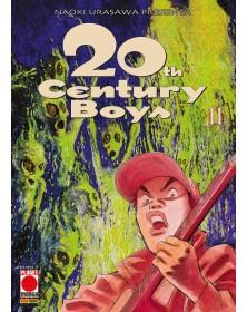 20th Century Boys 11 -...