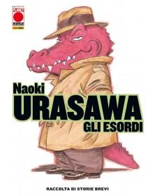 Naoki Urasawa: Gli esordi -...