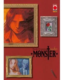 Monster deluxe 6 - Terza...