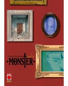 Monster deluxe 7 - Terza...